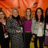 Golden Goody Award presented to Women In Film Producer Lucy Webb and Committee at Sundance 2013