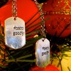 2 for 1 Hero Goody Necklaces for Holidays 2013