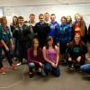 Van Meter Ninth Graders recognized as Global Citizens