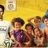 Anderson Hernanes love.fútbol honored with Golden Goody Award at World Cup Kickoff