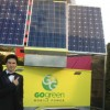 GO GREEN Mobile Power wins Eco Goody Award of the Year 2014