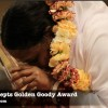 Video: Amma The Hugging Saint receives Golden Goody Award