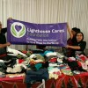 Lighthouse Cares Foundation wins givn #SparkTheGood Contest Second Place