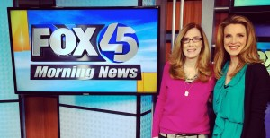 Goody Awards Founder shares inspirational winner stories in Fox45 Interview