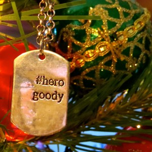 Hero Goody Necklace