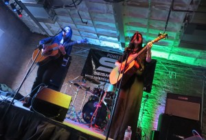 Eco Hideway Sundance Band