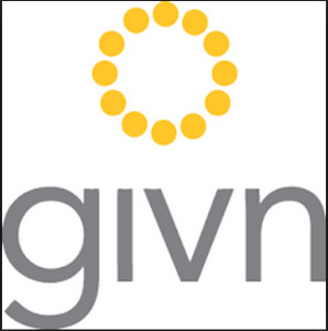 Posiba designed the givn app and website to increase the social impact of charity support by leveraging social media