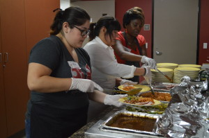 Lighthouse Cares Foundation Dinner